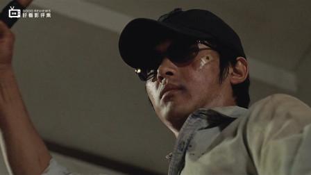 大胆揭露韩国社会现实的一部罪片,《追击者》值得一看!!
