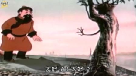 1958.木头姑娘的精彩片段(2)