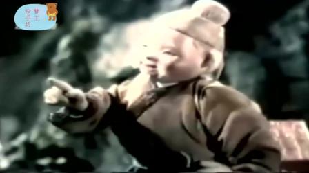1959.一只鞋(木偶,tv采集)精彩片段(2)