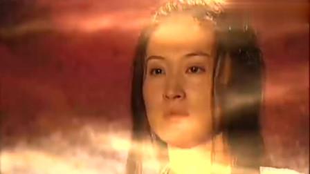 天地传说之宝莲灯:踏雪规劝三圣母,不料三圣母却不后悔