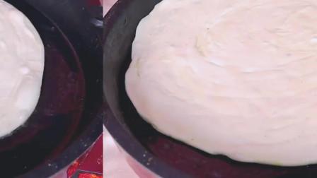 油酥饼家常做法, 外酥里软, 层次分明, 比买还好吃