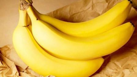 香蕉的好处很多,但不能和这3种食物一起吃,看完一定告诉家里人!
