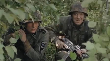 《1944》惨无人道的战争,炮火连天分不清敌我,罕见的二战影片!