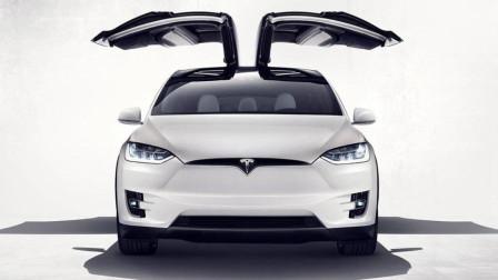 打开特斯拉汽车的底盘后,才知道为什么会它的售价可以超过100万!
