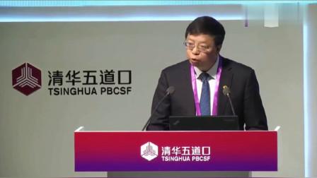 清华大学校长精彩,不愧是名校校长,演讲水准非常高!