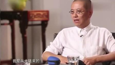 陈丹青:我不喜欢张国荣的《霸王别姬》,和这部电影难以对比!