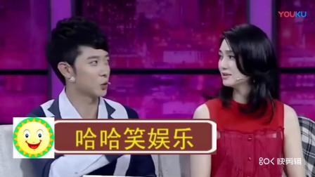 张丹峰五一终于回家,夫妻和好洪欣原谅了他-_标清