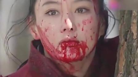 精忠岳飞一代抗金女将梁红玉战死沙场,连金兀术都向她致敬