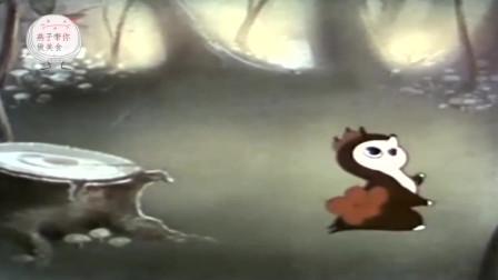 1958.老婆婆的枣树(tv采集)精彩片段(3)