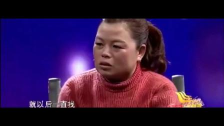 等着我:12岁被拐卖做媳妇,门打开那一刻,全场都泪崩了!