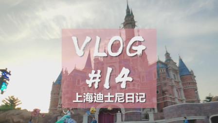 有仪式感的迪士尼日记Vlog.14