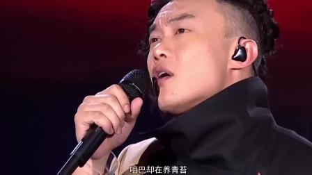 陈奕迅经典四大歌曲,不愧是音乐界的灵魂歌手