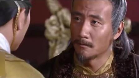 太子和大臣查不出胡惟庸的罪证,没想到朱元璋想出这个方法