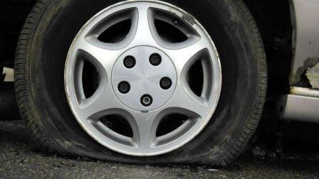 马上就要夏天了,需要把轮胎胎压降低吗?听说能防止爆胎?别轻信