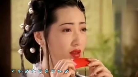 她拍《金瓶梅》走红,性感身材受到关注,如今土豪男友为她买豪宅