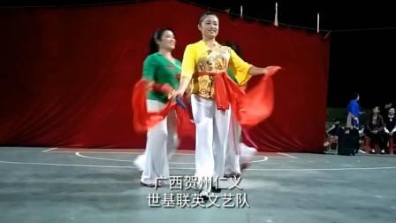这是我见过最好听的广西方言茶姑调