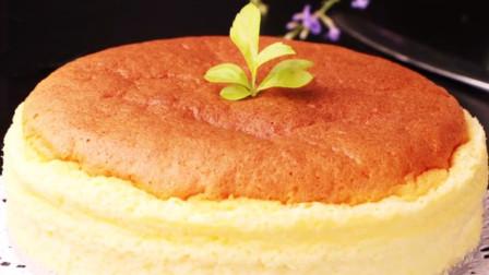 舒芙蕾的做法,舒芙蕾蛋糕怎么做简单,舒芙蕾芝士蛋糕这样做好吃