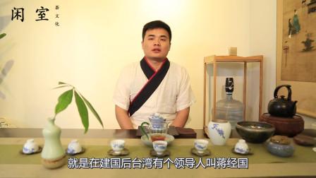 茶文化分享,肉桂茶的外形条索紧洁,著名的产区有马头岩牛栏坑