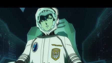 动漫推荐:宇宙战舰提拉米斯,这是我看过最神经质的机战番!