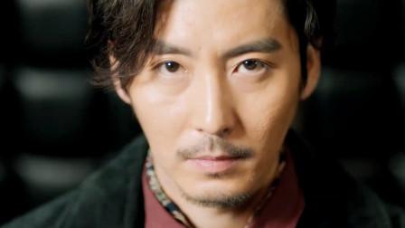 罪夜无间:群像混剪,看王泷正甘露演绎民国侦探的正义传奇