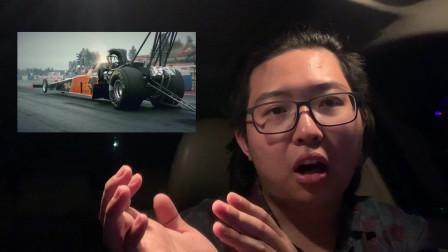 「尬聊车」为什么性能车用大轮毂而直线加速赛车却用小轮毂?-爱路客