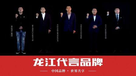 中国品牌日代言片-崔泽龙_国栋_文涛_戴涛_张笑颜