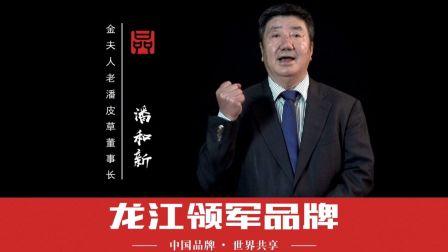 中国品牌日领军企业-潘和新
