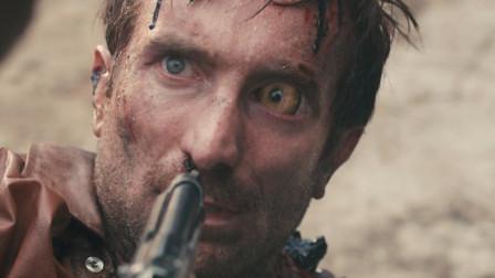 秒杀一众好莱坞大制作的科幻经典《第九区》