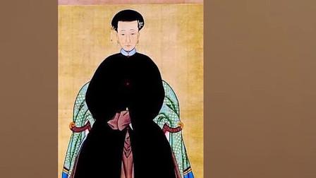 此女与康熙皇帝感情最深,她离世后康熙三十多年不立皇后