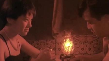 李丽珍最早的一部动作片,本色出演满屏的荷尔蒙,很多人没看过