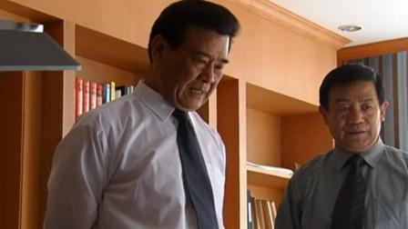 绝对权力:齐全盛在国外,让刘重天和李士岩的工作为难了