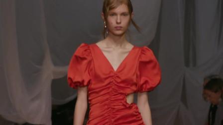 2019春夏世界时装周T台秀场上的20款最佳设计时尚女裙