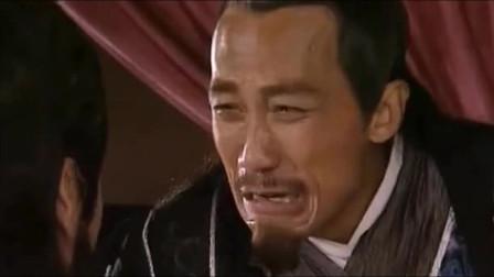 胡惟庸大义灭亲,朱元璋圣旨刚到,就动手杀了儿子保全家性命
