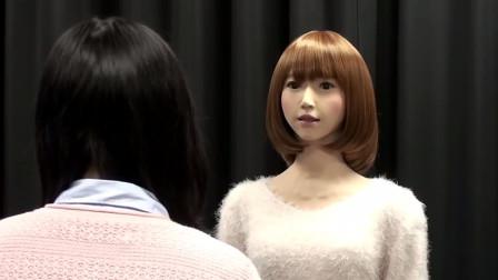 """日本推出机器人""""女友"""",具备一切女性功能,一上市就遭疯抢!"""