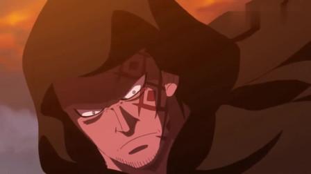 海贼王:当年被龙救下来的孩子,现在竟然有了对付天龙人的能力