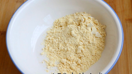 小米面这样做,健康又好吃,做法详细教给你,比外面卖的好吃多了