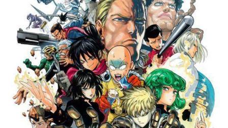 一拳超人饿狼篇:英雄协会壮大,激增6个S级英雄,琦玉已被盯上!