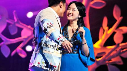 快50的杨钰莹至今未嫁,原来都是在等他,一首歌唱尽心中苦楚