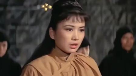 如此惊艳的邵氏武侠片,现在才发现,真的精彩,有空可以看一下
