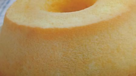 吃了几十年的香蕉面包,原来做法怎么简单!看一遍就会