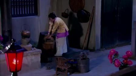 情定三生:迟瑞偷偷来别院见知夏,不料竟看到这心酸,心疼!