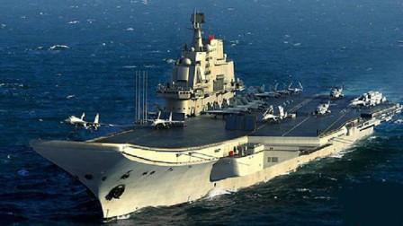 造价超千亿的核动力航母,中国能造得起几艘?看俄专家怎么说!