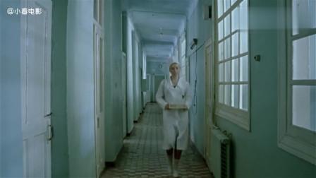 乌克兰小姐姐的移民生活,几分钟看完《进出口》