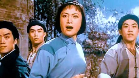 1974革命现代京剧《杜鹃山》原声选段《家住安源》演唱: 杨春霞
