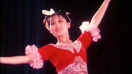 1981老电影《飞燕曲》原声插曲《飞吧! 燕子》演唱: 朱逢博