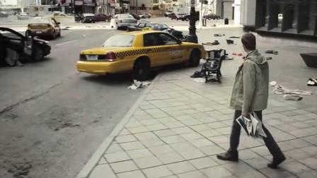 男子一觉醒来,街上空无一人,他并不知道,寂静的夜晚才更加可怕!