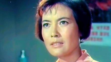 1976老电影《青春似火》原声插曲《根深叶茂迎风长》演唱: 朱逢博