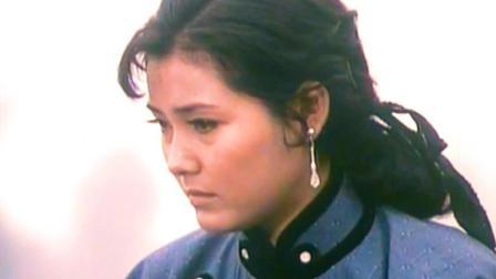 1980老电影《红牡丹》电影原声插曲【船儿载我向何方】演唱: 李秀文
