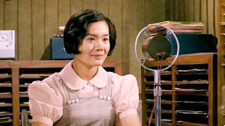 1981老电影《七月流火》原声插曲【栀子花开六瓣头】演唱: 鞠秀芳