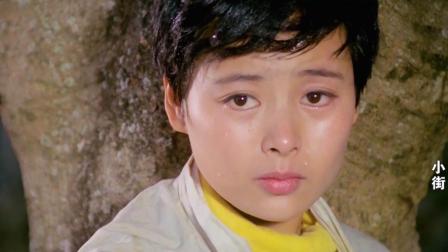 1981老电影《小街》原声插曲「妈妈留给我一首歌」演唱: 关贵敏、郑绪岚